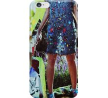 It's a Savage Garden After All iPhone Case/Skin