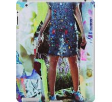 It's a Savage Garden After All iPad Case/Skin