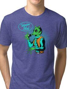 Tatooine Idol Tri-blend T-Shirt