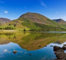 Hartsop Dodd + Brothers Water by mountainsandsky