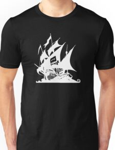 A Pirate's Life... Unisex T-Shirt