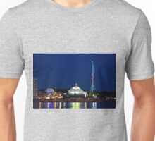 San Antonio Lights Unisex T-Shirt