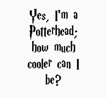 Potterhead Womens Fitted T-Shirt