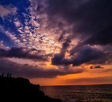 Sunrise by Eduard Daling