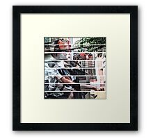 P1430268-P1430275 _GIMP _3 Framed Print