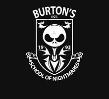 Burton's School of Nightmares T-Shirt