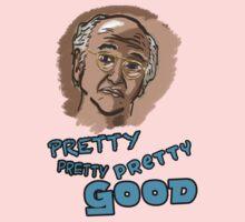 Pretty Pretty Pretty Good One Piece - Short Sleeve