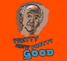 Pretty Pretty Pretty Good Kids Tee