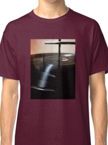 Round and Round Classic T-Shirt