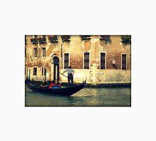 Venice Gondolier  Unisex T-Shirt