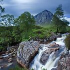 Buachaille Etive Mor by Phil Millar