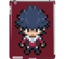 Hugh Overworld Sprite iPad Case/Skin