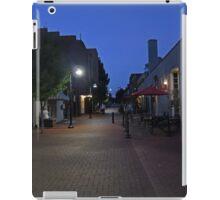 Small Town America iPad Case/Skin
