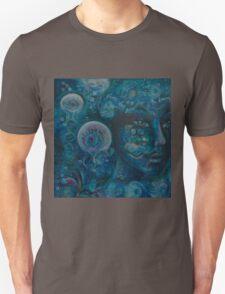 Never let go of your dreams Unisex T-Shirt