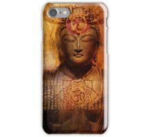 Lotus Sutra iPhone Case/Skin