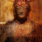 Lotus Sutra by Jena DellaGrottaglia