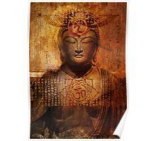 Lotus Sutra Poster