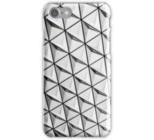 urban lines iPhone Case/Skin