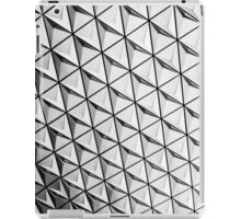 urban lines iPad Case/Skin