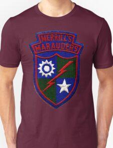 Merrill's Marauders Logo T-Shirt