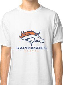 Denver Rapidashes  Classic T-Shirt