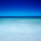 Blue Horizon by Andy Freer