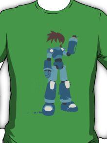 Mega Man (Legendary Mode) T-Shirt