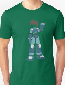 Mega Man (Legendary Mode) T-Shirt