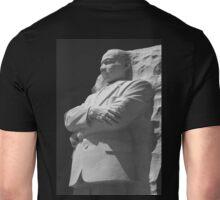MLK 1657BW Unisex T-Shirt