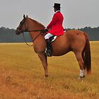 Master of Foxhounds by marymdmed