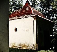Chapel by tutulele