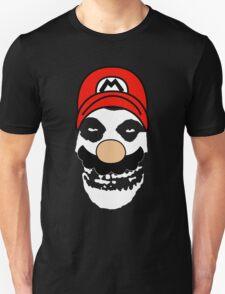 Misfit Mario T-Shirt
