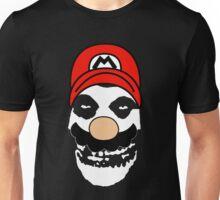 Misfit Mario Unisex T-Shirt