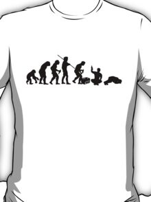 Evolution – Party T-Shirt