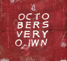 Octobers Very Own 1 by Treezus