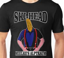 Ski-Head – Mielkes Alptraum Unisex T-Shirt
