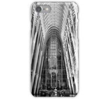 Brookfield Place, Toronto, Ontario iPhone Case/Skin