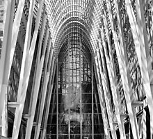 Brookfield Place, Toronto, Ontario by carlrittenhouse