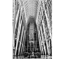 Brookfield Place, Toronto, Ontario Photographic Print