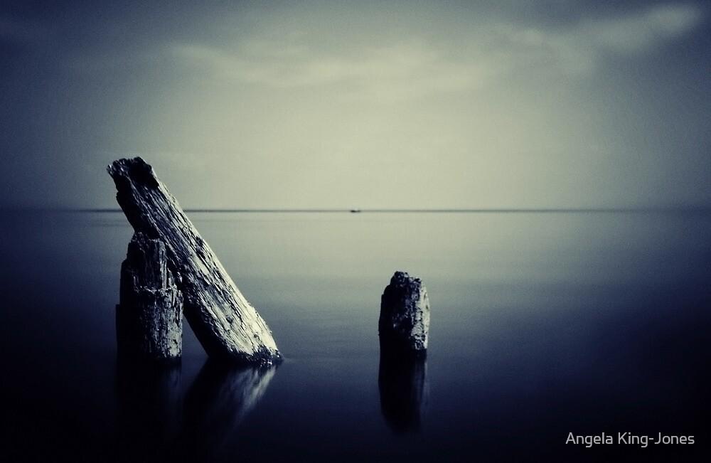 Simple minds by Angela King-Jones