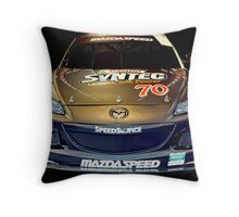 MAZDASPEED Throw Pillow