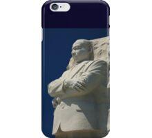 MLK 1658 color iPhone Case/Skin