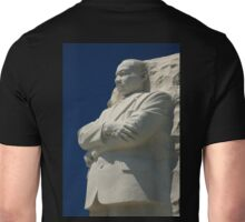 MLK 1658 color Unisex T-Shirt