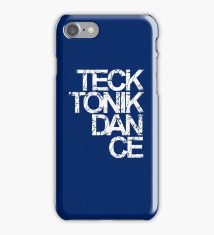 Tecktonik Dance iPhone Case/Skin