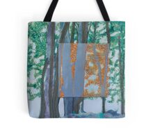 beyond the bog Tote Bag
