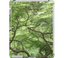 Japanese Maple iPad Case/Skin