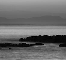 Moray Firth - Turn Of Tide by Kevin Skinner