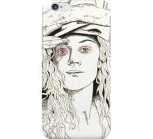 Helena (Orphan Black) iPhone Case/Skin
