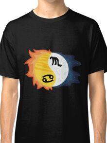 Cancer Sun, Scorpio Moon Classic T-Shirt