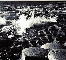 Giants Causeway by MrDtct